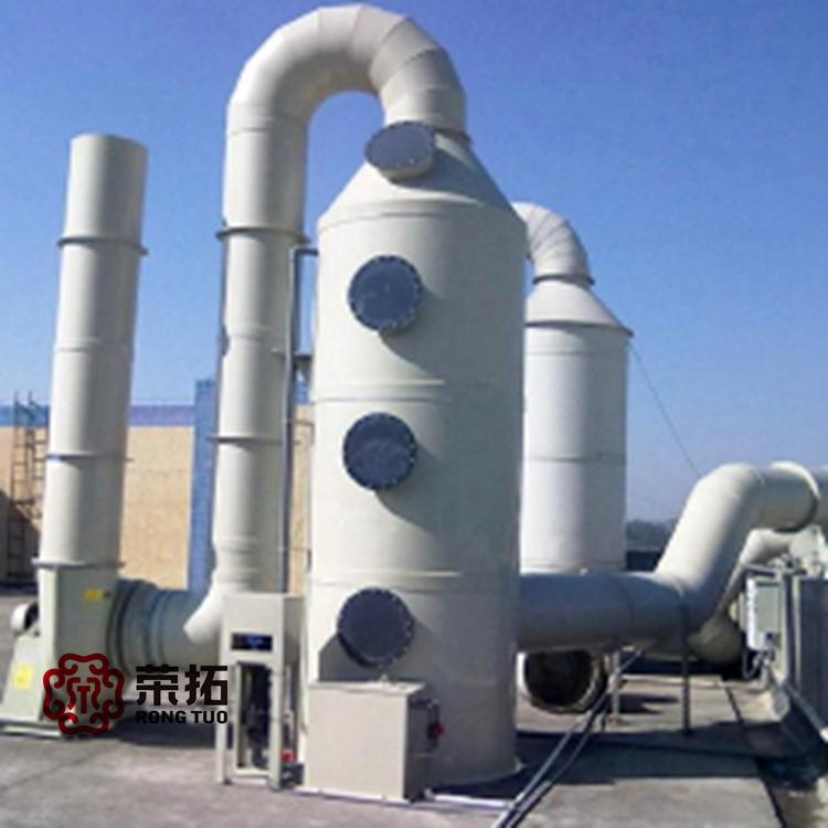 废水废气处理工程