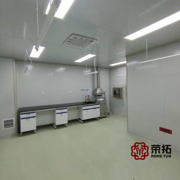 依安人民医院PCR