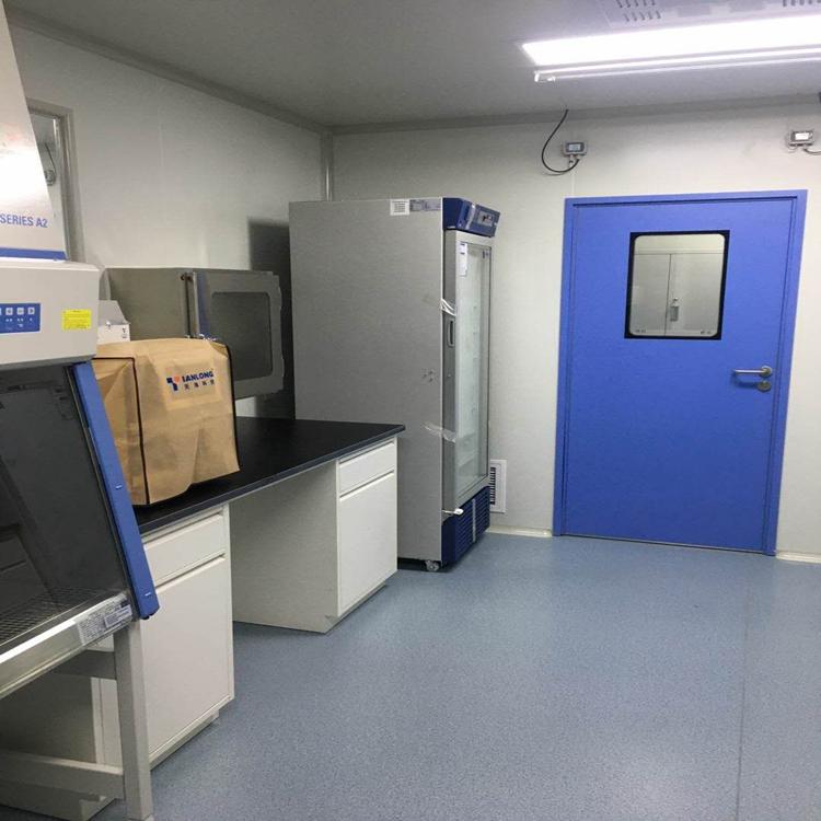 汪清人民医院PCR